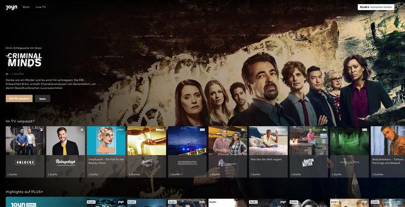 Titelbild: Joyn/Joyn PLUS+: Kosten, Titel-Angebot und weitere Infos zum Streaming-Dienst