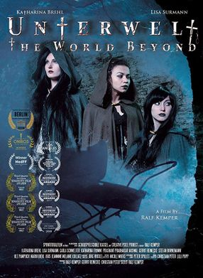 Poster: Unterwelt - The World Beyond