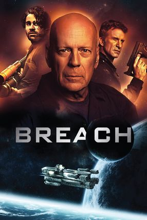 Poster: Breach