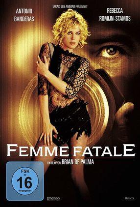 Poster: Femme Fatale