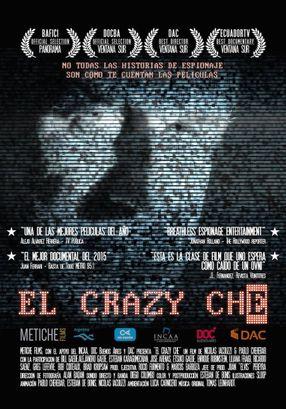 Poster: El Crazy Che