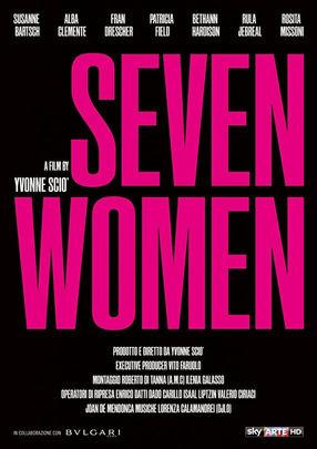 Poster: Seven Women