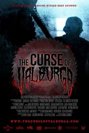 Poster: The Curse of Dracula