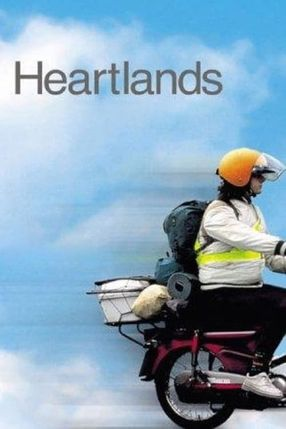 Poster: Heartlands - Mitten ins Herz