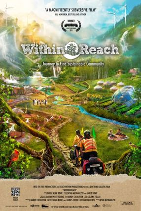 Poster: Within Reach