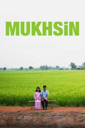 Poster: Mukhsin