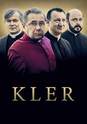 Poster: Clergy