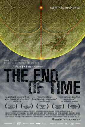 Poster: The End of Time