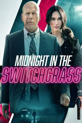 Poster: Midnight in the Switchgrass