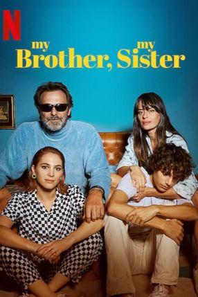 Poster: Mein Bruder, Meine Schwester
