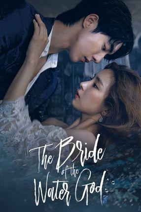 Poster: The Bride of Habaek