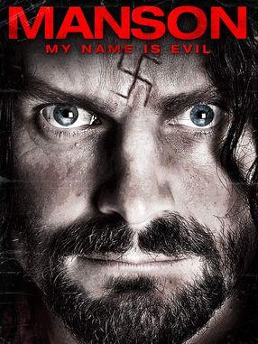 Poster: Manson Girl