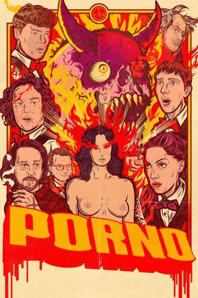 Poster: Porno