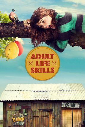 Poster: Adult Life Skills