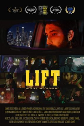 Poster: LIFT
