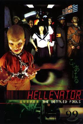 Poster: Hellevator
