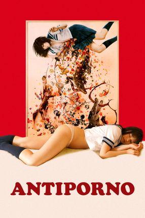 Poster: Antiporno