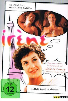 Poster: Irène