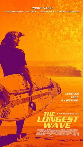 Poster: The Longest Wave