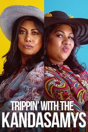 Poster: Trippin' with the Kandasamys