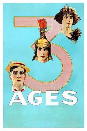 Poster: Die Drei Zeitalter