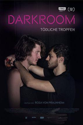 Poster: Darkroom - Tödliche Tropfen