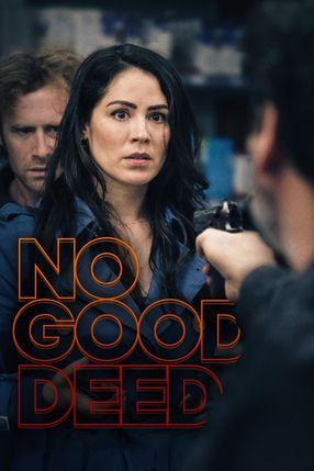 Poster: No Good Deed