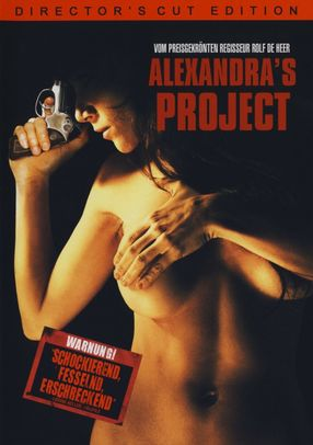 Poster: Alexandra's Project