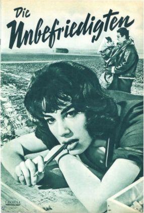 Poster: Die Unbefriedigten