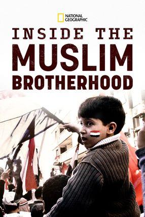 Poster: Inside the Muslim Brotherhood