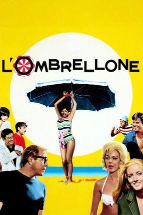 Poster: Weekend, Italian Style
