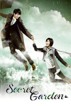 Poster: Secret Garden