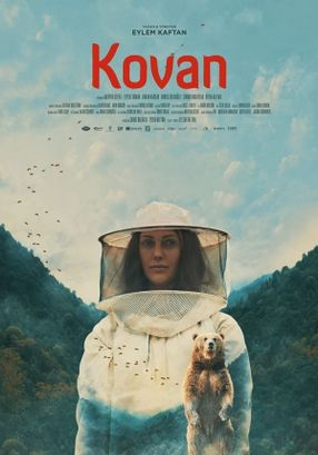 Poster: Kovan