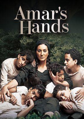 Poster: Amar's Hand