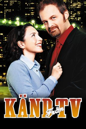 Poster: Känd från tv