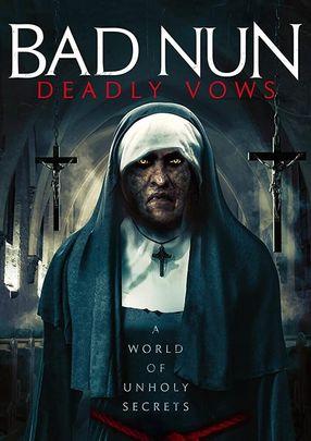 Poster: Bad Nun - Zeit zur Buße