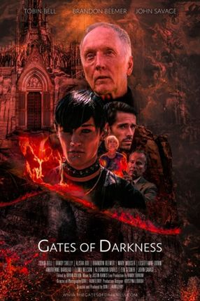 Poster: Gates of Darkness