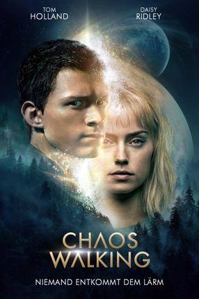 Poster: Chaos Walking