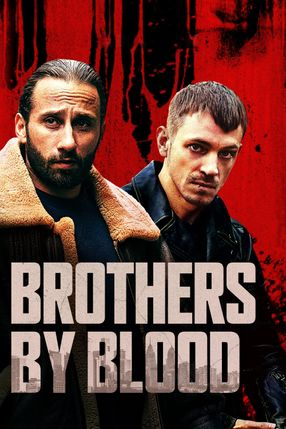 Poster: Brothers by Blood