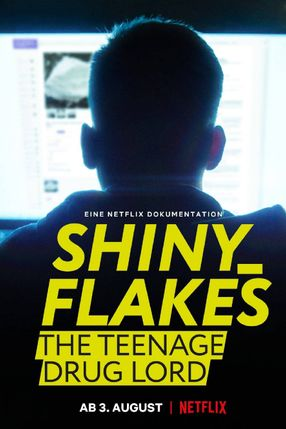 Poster: Shiny_Flakes: The Teenage Drug Lord