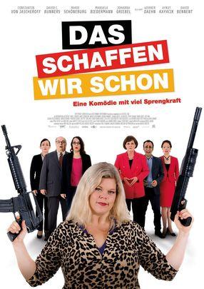 Poster: Das schaffen wir schon