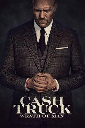 Poster: Cash Truck