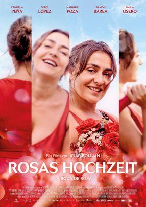Poster: Rosas Hochzeit