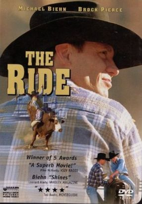 Poster: The Ride