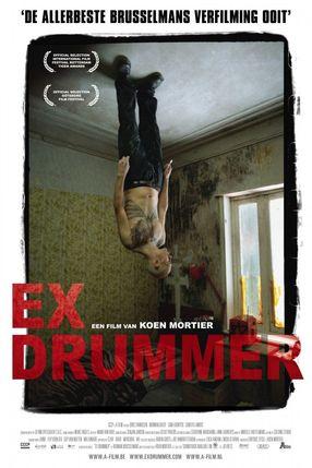 Poster: Ex Drummer
