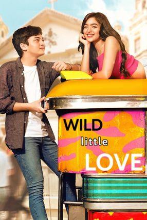 Poster: Wild Little Love