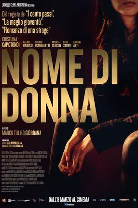 Poster: Nome di donna