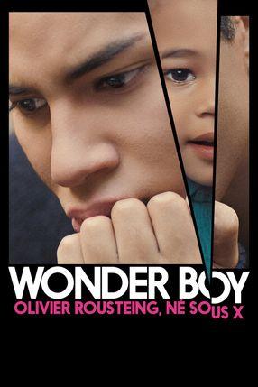 Poster: Wonderboy