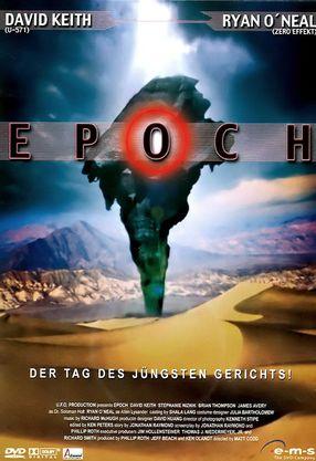 Poster: Epoch - Der Tag des jüngsten Gerichts