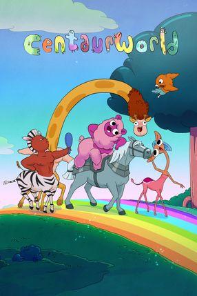 Poster: Centaurworld